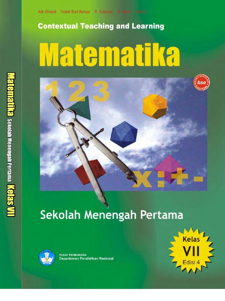 Smp7mat contextualteachingandlearning atikwintarti ccuart Image collections