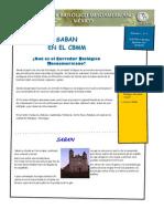 saban
