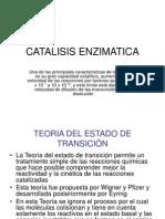2-CATALISIS ENZIMATICA