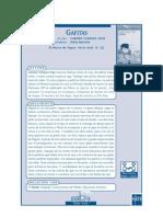 Estudio de Gafitas