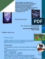 Telefonia Celular