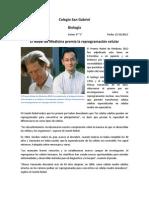 Nobel Medicina 2012