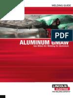 Aluminium GMAW Guide