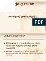 Economia 01 Principios Azambuja