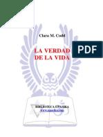Codd Clara - La Verdad de La Vida