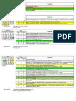 Calendario Ifg Luzinia -2012_atualizado Ps Greve