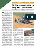 Pipeliner Magazine