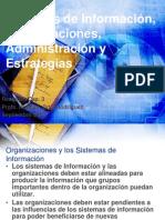 Sistemas de Informacin Organizaciones Cap 32792