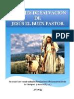 Mensajes de Jesus El Buen Pastor