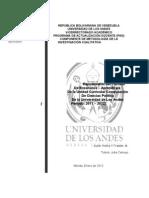Proyecto Metodología Cualitativa, Def. 14022012