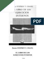 El Libro de Los Ejercicios Internos- Dr. Stephen T. Chang(1)