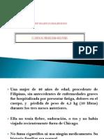 Presentación caso clinico