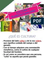 5. Clase Cultura