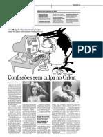 Confissões no Orkut