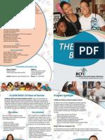 BCFI Brochure