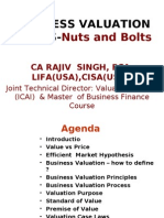 BusinessValuationBasics-10octSeminar
