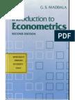 Econometric.Introduction to Econometrics 2nd ed (1988) - G.S. Maddala - Macmillan Publishing.pdf