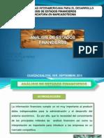 Analisis-Estados-financieros CLASES UNIDAD I Y II (1)