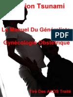 Le Manuel Du Généraliste - Gynécologie Obstétrique