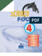 Science Focus 4 Textbook