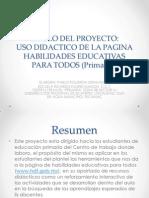 proyecto hdt pfg