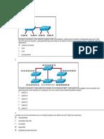 CCNA 3 V 4.0 Exploration - Examen Final Modulo 3 [50 preguntas]