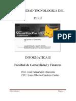 Manual Informatica II 9.0