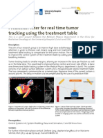 IDSC-LG-MS-10 Prediction Filter for Real Time Tumor Tracking MT