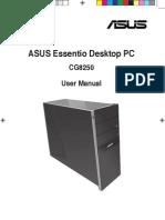CG8250_UserManual
