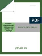Enfermeria Medico Qx.