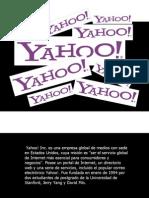 Yahoo Presentacion