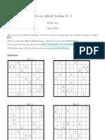 Sudoku2 En