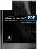 Advanced Learners Grammar