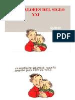 T.DE ÉTICA VALORES QUINO U1