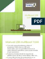 Manual Multiboot USB Con YUMI 6d5113fa34b