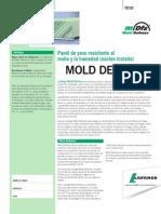 Mold Defense Ficha Tecnica
