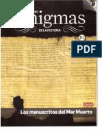 10.- Los Manuscritos Del Mar Muerto