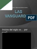 Vanguard i As