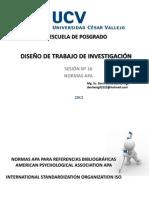 clase16bibliografanormasapa-121212141726-phpapp01