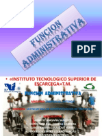 FUNCION ADMINISTRATIVA.pptx