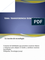 transferenciatecnolgica-100509210714-phpapp01
