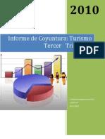 Informe Coyuntura Tercer Trimestre 2010