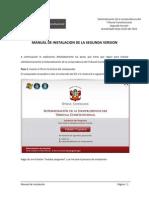 Manual de Instalación II versión