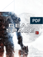 Dead Space 3 - Manual