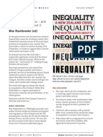 Inequality (9781927131510) - BWB Sales Sheet