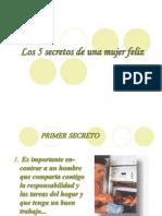 5_secretos_de_una_mujer_feliz.pps