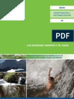 LOS BOSQUES ANDINOS Y EL AGUA.pdf