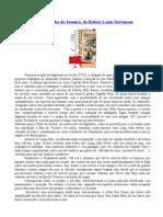 Resumo Do Livro a Ilha Do Tesouro