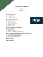 Outline KATPD 1