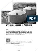 Cryogenic Storage